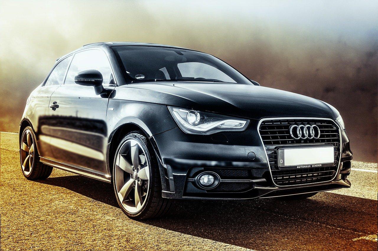 Ubezpieczenie firmowych samochodów