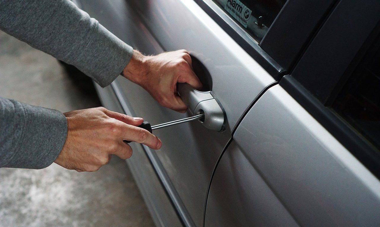 Skradzione auto - czy dostaniemy odszkodowanie?