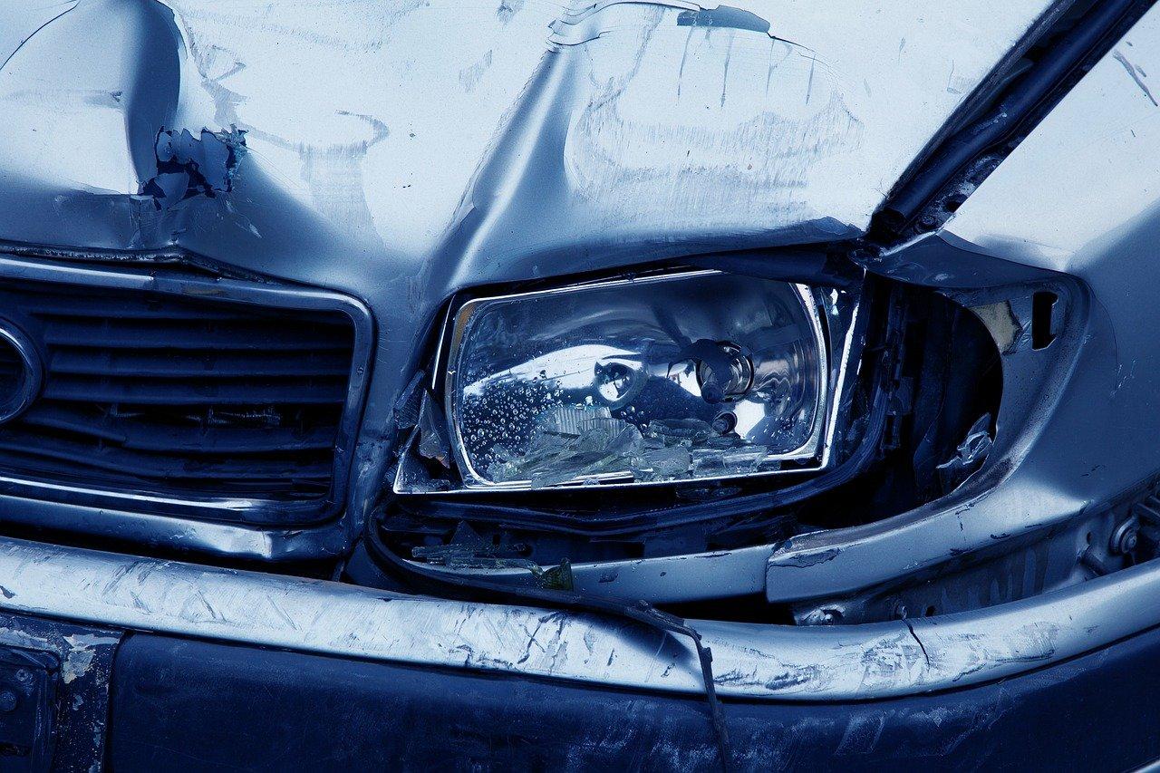Nieznany sprawca szkody - co zrobić w takim wypadku?
